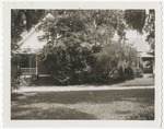 The Snider Home by Horry County Historical Society