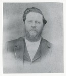 Portrait of a man by Horry County Historical Society