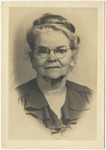Evelyn Snider's mother, Maud Snider. by Horry County Historical Society