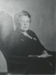 Mrs. Frances Coles Burroughs by Horry County Historical Society