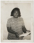 Mrs. Inez Ellerbe on 8/21/1974 by Horry County Historical Society
