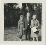 Florence Epps at the very right of photo. by Horry County Historical Society