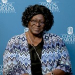 Patricia Singleton-Young, oral history interview