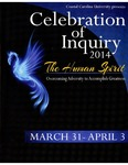 2014 Celebration of Inquiry Program by Coastal Carolina University