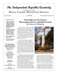 Independent Republic Quarterly, 2012, Vol. 46, No. 1-2 by Horry County Historical Society