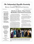 Independent Republic Quarterly, 2012, Vol. 46, No. 3-4 by Horry County Historical Society