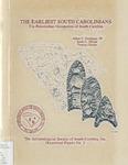 The Earliest South Carolinians: The Paleoindian Occupation Of South Carolina