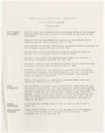 Coastal Carolina College Mid-Week Memo, 1978-07-12 by USC Coastal Carolina College and Coastal Carolina University