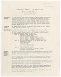 Coastal Carolina College Mid-Week Memo, 1978-09-20