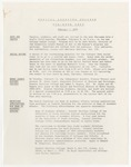 Coastal Carolina College Mid-Week Memo, 1979-02-07 by USC Coastal Carolina College and Coastal Carolina University