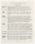 Coastal Carolina College Mid-Week Memo, 1979-03-13 by USC Coastal Carolina College and Coastal Carolina University