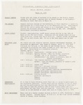 Coastal Carolina College Mid-Week Memo, 1979-03-28