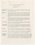 Coastal Carolina College Mid-Week Memo, 1979-04-18