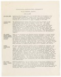 Coastal Carolina College Mid-Week Memo, 1979-06-05