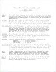 Coastal Carolina College Mid-Week Memo, 1978-04-19