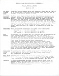 Coastal Carolina College Mid-Week Memo, 1978-03-22
