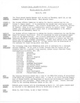 Coastal Carolina College Mid-Week Memo, 1978-03-08