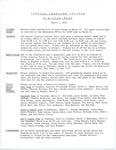 Coastal Carolina College Mid-Week Memo, 1978-03-01