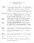 Coastal Carolina College Mid-Week Memo, 1978-02-01