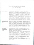 Coastal Carolina College Mid-Week Memo, 1977-12-07
