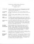 Coastal Carolina College Mid-Week Memo, 1977-11-02