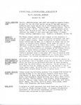 Coastal Carolina College Mid-Week Memo, 1977-10-12
