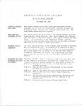 Coastal Carolina College Mid-Week Memo, 1977-09-28