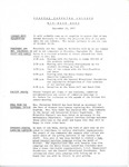 Coastal Carolina College Mid-Week Memo, 1977-09-21