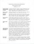 Coastal Carolina College Mid-Week Memo, 1977-09-14