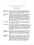 Coastal Carolina College Mid-Week Memo, 1977-02-23