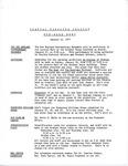 Coastal Carolina College Mid-Week Memo, 1977-01-12