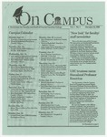On Campus, January 13, 1992