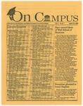 On Campus, April 13, 1992