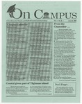 On Campus, June 8, 1992