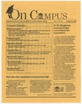 On Campus, August 24, 1992