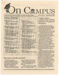 On Campus, November 2, 1992