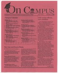 On Campus, January 11, 1993