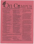 On Campus, February 22, 1993