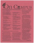 On Campus, July 19, 1993
