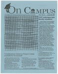 On Campus, August 30, 1993