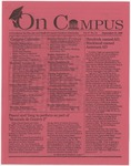 On Campus, September 13, 1993