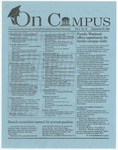 On Campus, September 27, 1993