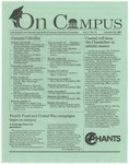 On Campus, October 25, 1993