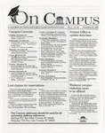 On Campus, November 22, 1993