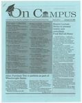 On Campus, January 10, 1994
