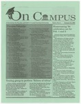 On Campus, January 24, 1994