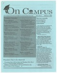 On Campus, February 7, 1994