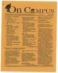 On Campus, April 4, 1994