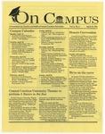 On Campus, April 18, 1994