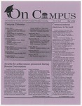 On Campus, May 4, 1994